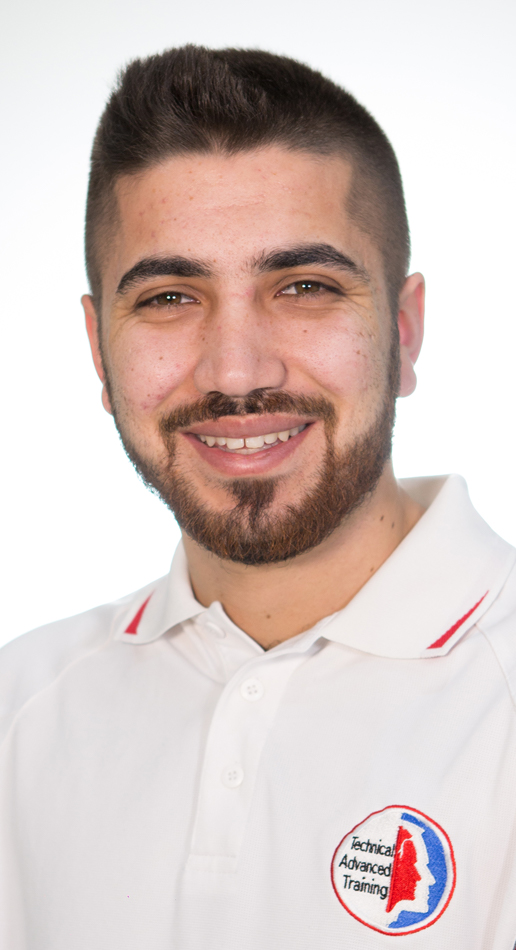Enes Tat - Careers / Marketing Officer